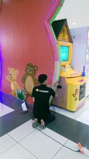GOADESIGN Happy Bear BigC - Đồng Nai (14)