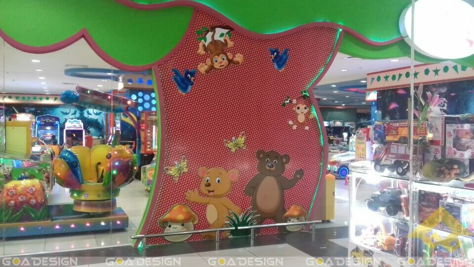 GOADESIGN Happy Bear BigC - Đồng Nai (24)