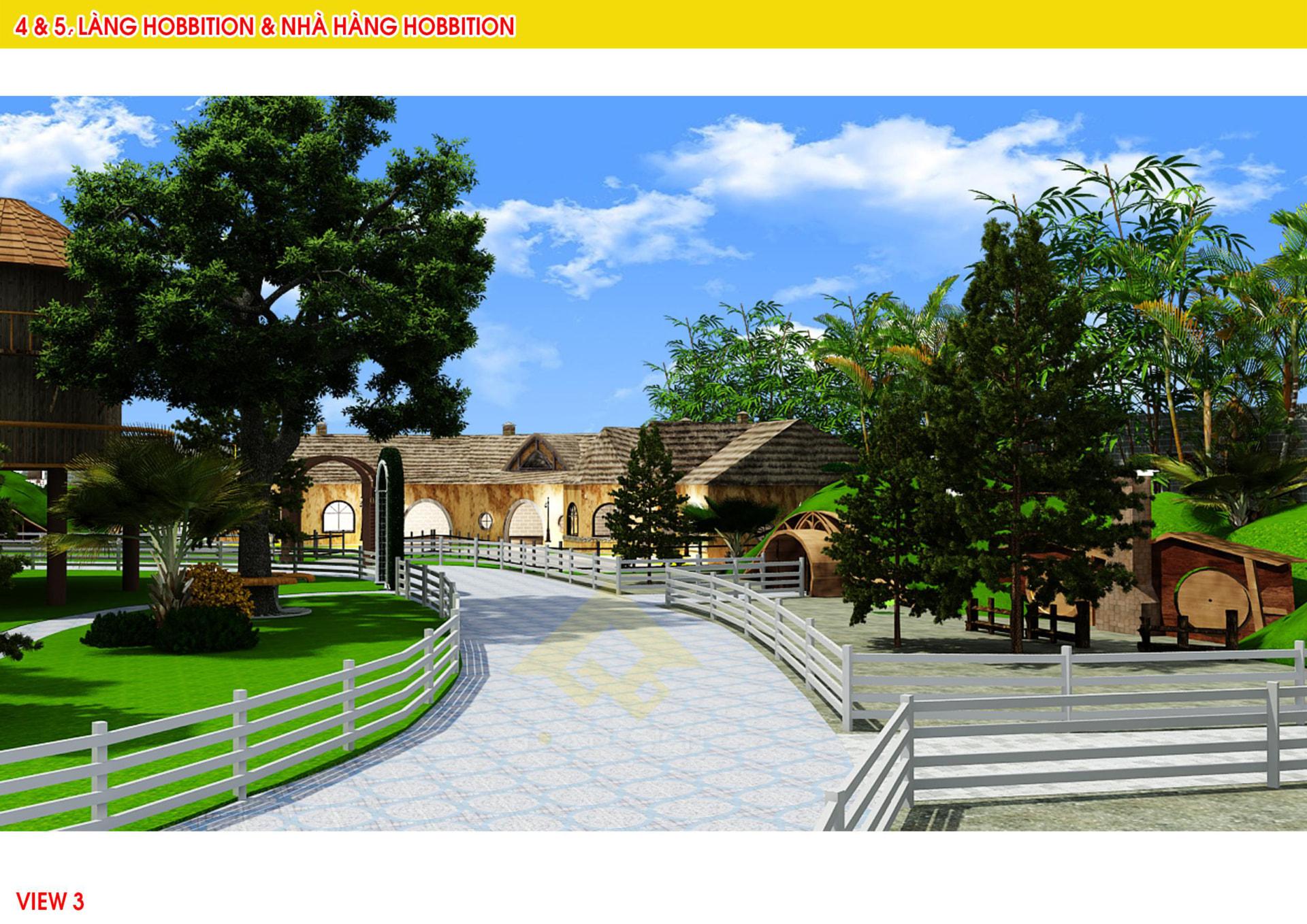 GOADESIGN Phim Trường Chụp Ảnh Thiên đường Bảo Sơn (14)