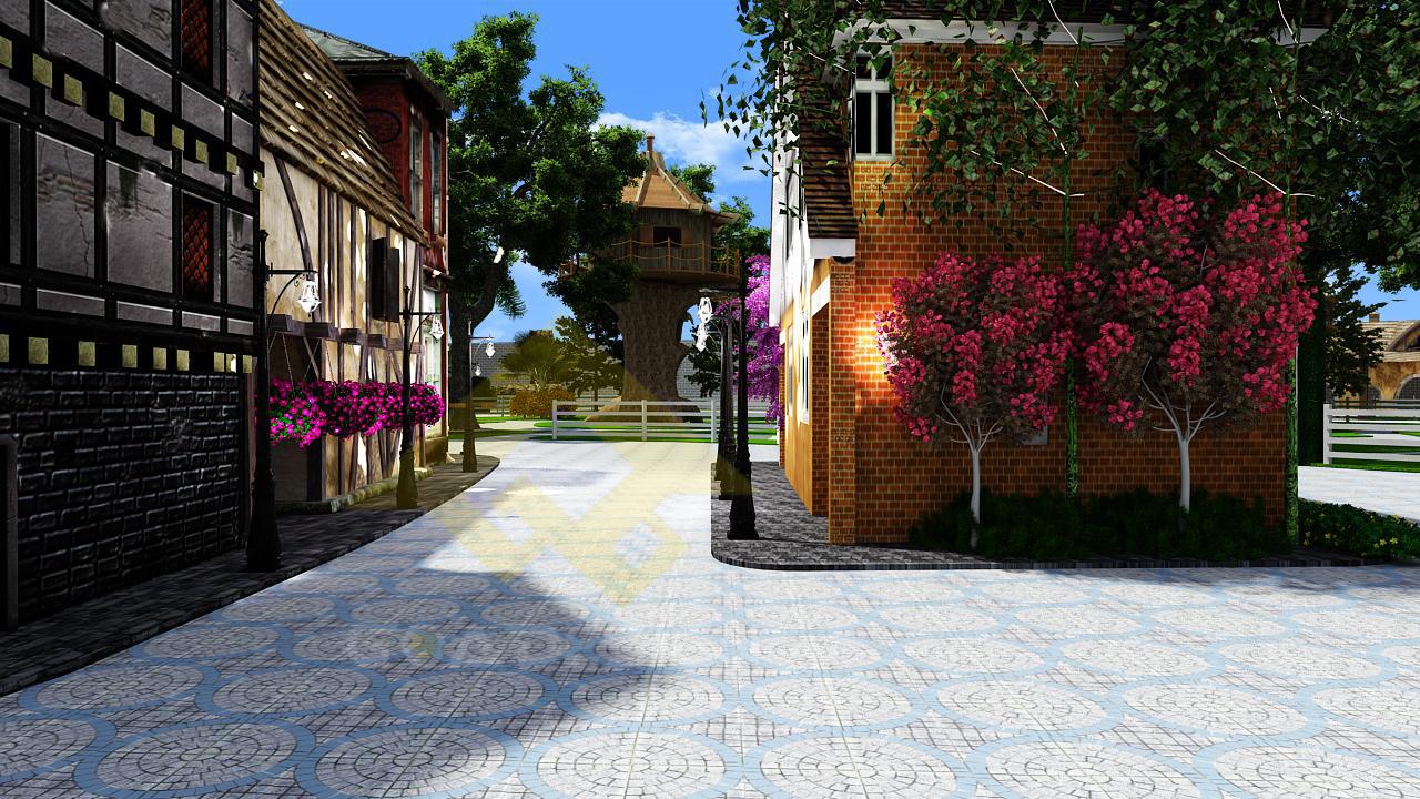 GOADESIGN Phim Trường Chụp Ảnh Thiên đường Bảo Sơn (15)