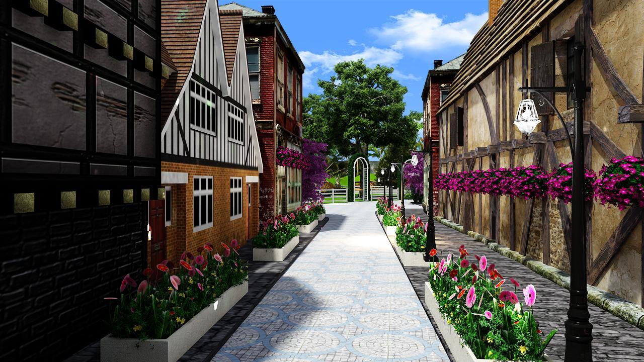 GOADESIGN Phim Trường Chụp Ảnh Thiên đường Bảo Sơn (6)