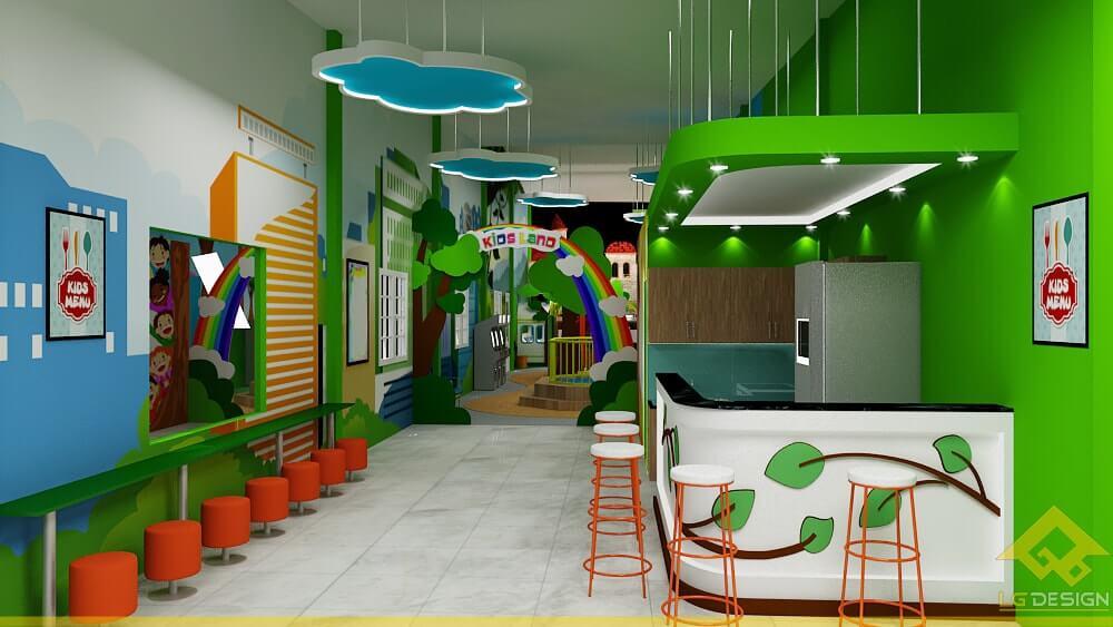 GOADESIGN Tư vấn thiết kế thi công khu vui chơi Nhơn Trạch Đồng Nai (22)