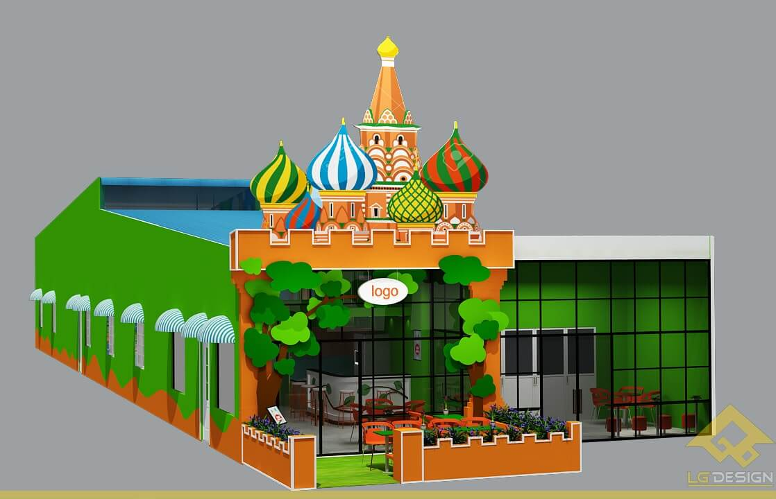 GOADESIGN Tư vấn thiết kế thi công khu vui chơi Nhơn Trạch Đồng Nai (28)
