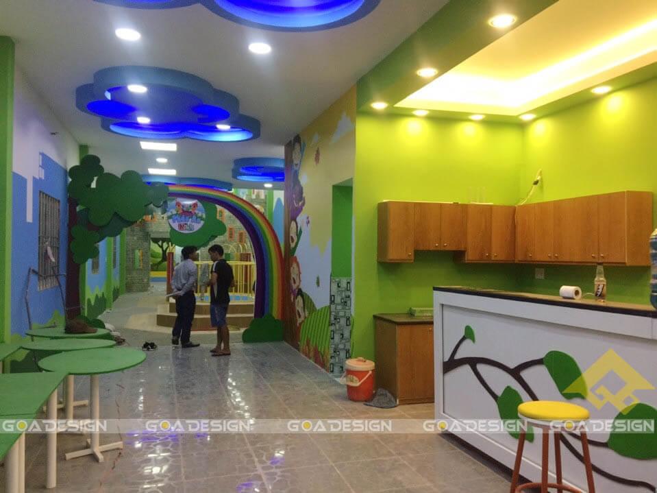 GOADESIGN Tư vấn thiết kế thi công khu vui chơi Nhơn Trạch Đồng Nai (30)