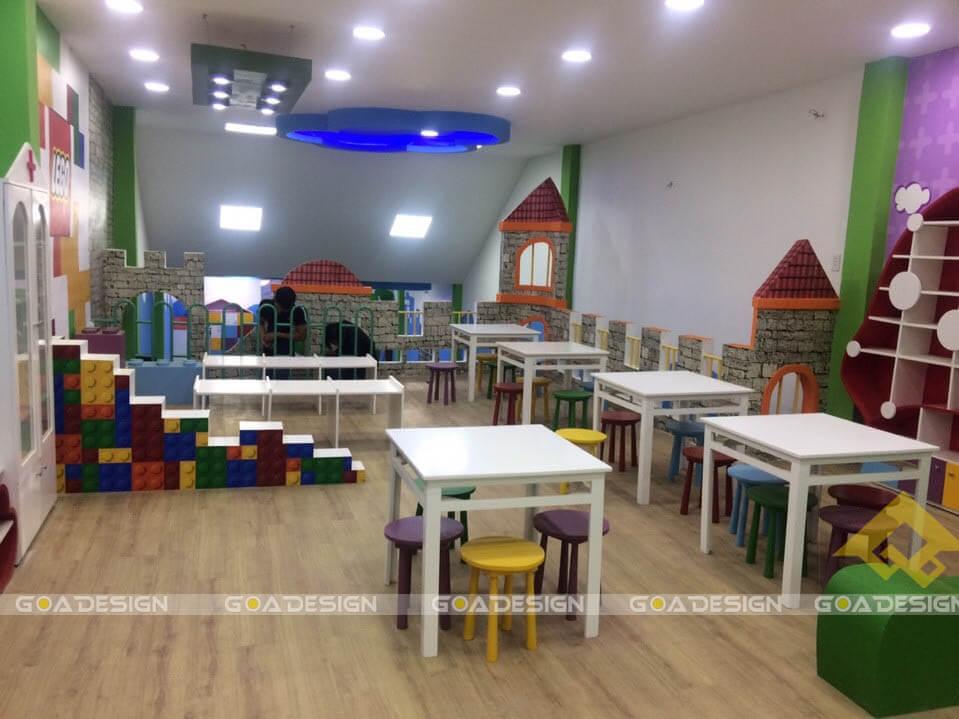 GOADESIGN Tư vấn thiết kế thi công khu vui chơi Nhơn Trạch Đồng Nai (33)