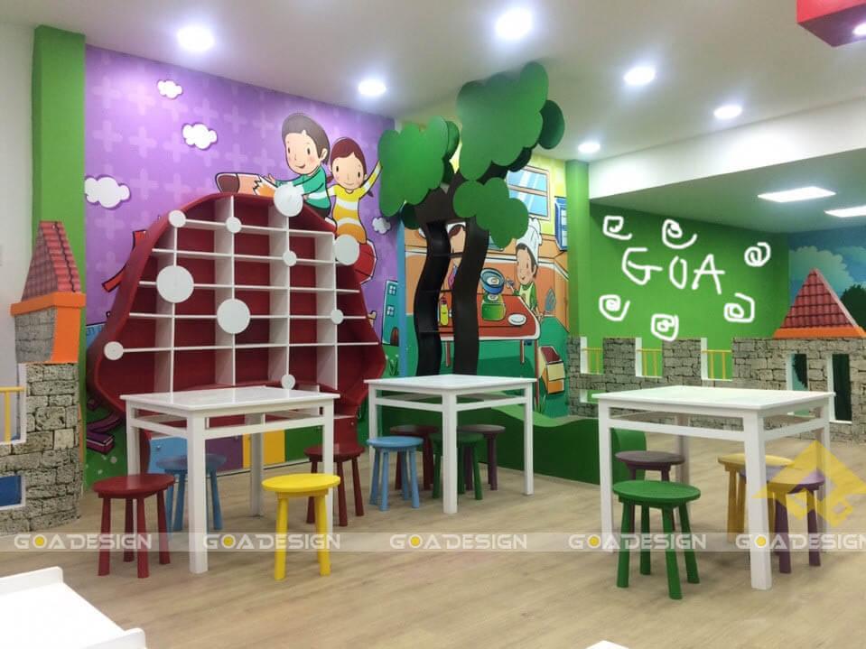 GOADESIGN Tư vấn thiết kế thi công khu vui chơi Nhơn Trạch Đồng Nai (34)