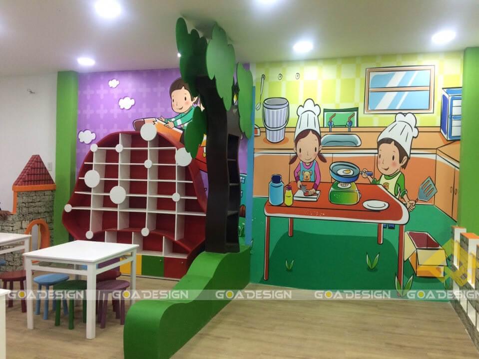 GOADESIGN Tư vấn thiết kế thi công khu vui chơi Nhơn Trạch Đồng Nai (35)
