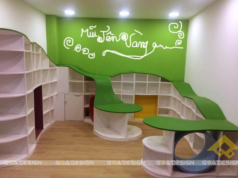 GOADESIGN Tư vấn thiết kế thi công khu vui chơi Nhơn Trạch Đồng Nai (40)
