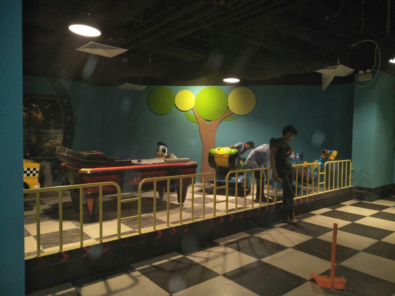 GOADESIGN Thiết Kế Khu Vui Chơi Garden Mall - Q5 (11)
