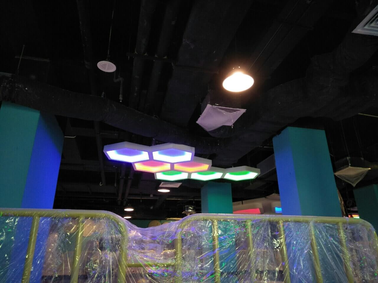 GOADESIGN Thiết Kế Khu Vui Chơi Garden Mall - Q5 (18)