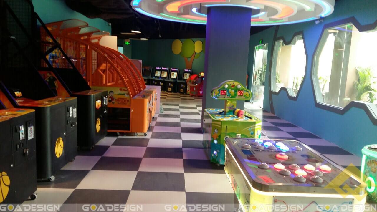 GOADESIGN Thiết Kế Khu Vui Chơi Garden Mall - Q5 (23)