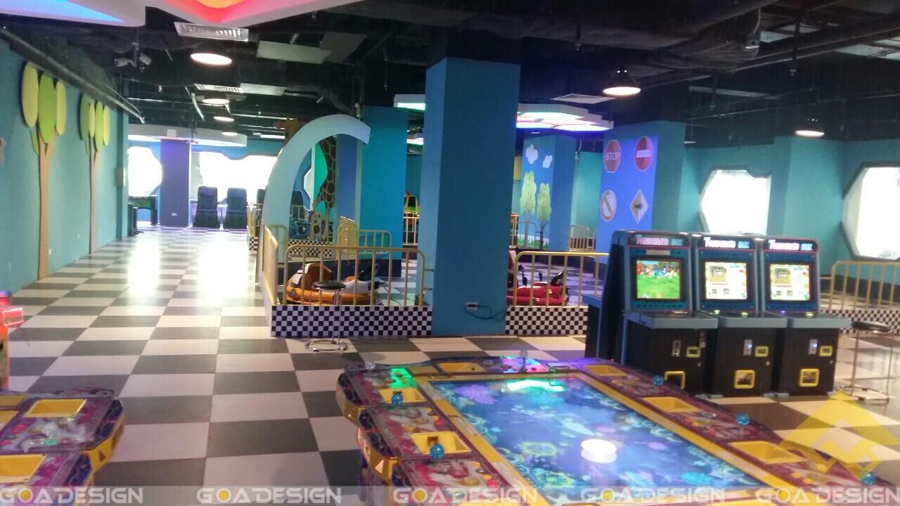 GOADESIGN Thiết Kế Khu Vui Chơi Garden Mall - Q5 (25)