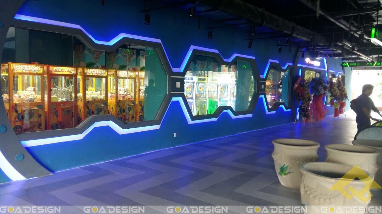 GOADESIGN Thiết Kế Khu Vui Chơi Garden Mall - Q5 (26)