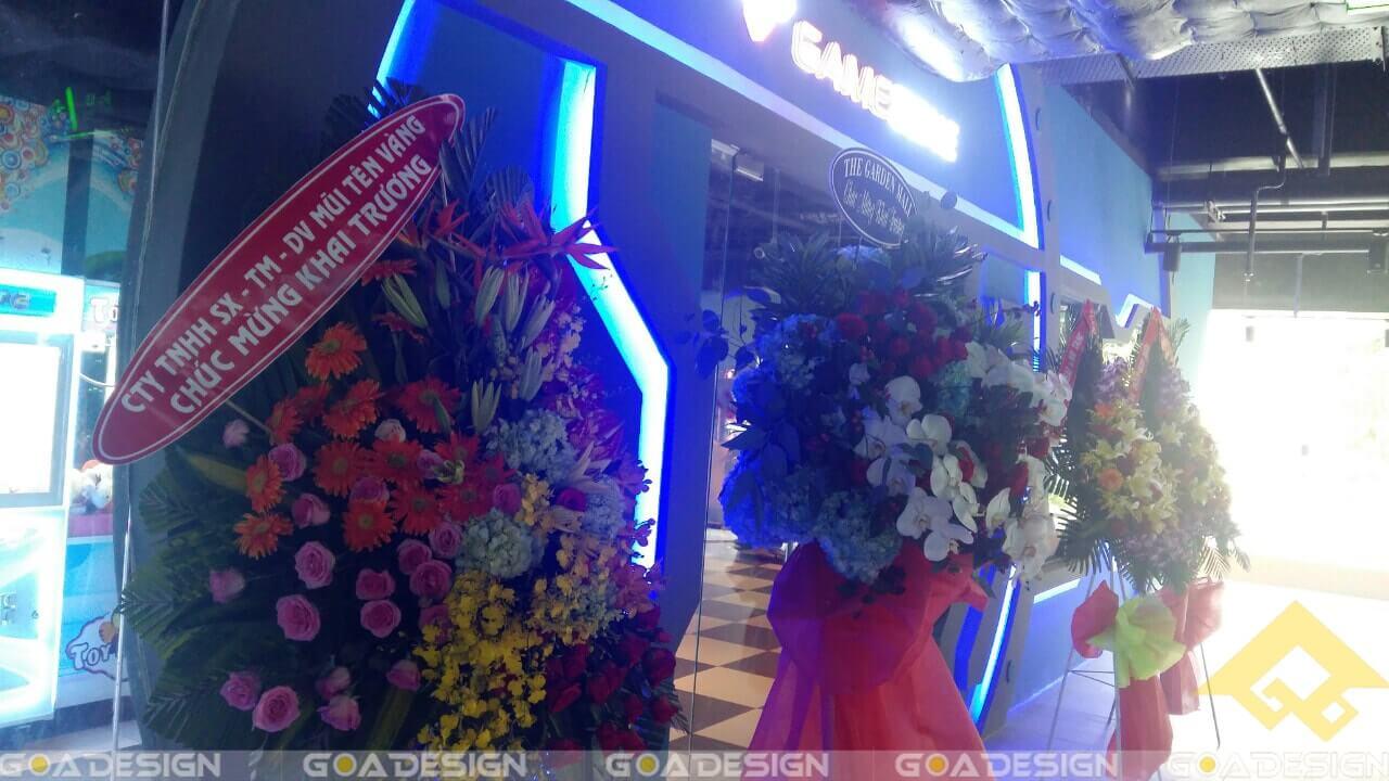 GOADESIGN Thiết Kế Khu Vui Chơi Garden Mall - Q5 (28)