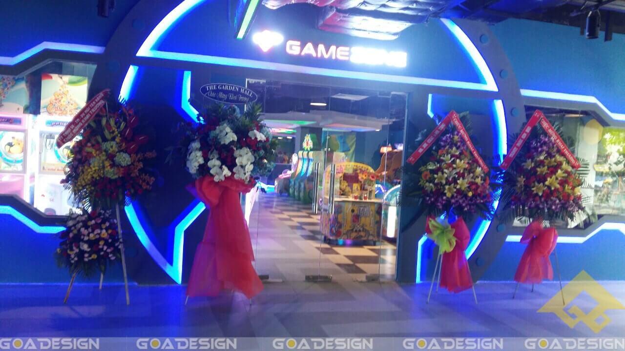 GOADESIGN Thiết Kế Khu Vui Chơi Garden Mall - Q5 (29)