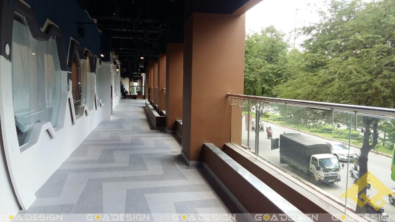 GOADESIGN Thiết Kế Khu Vui Chơi Garden Mall - Q5 (40)