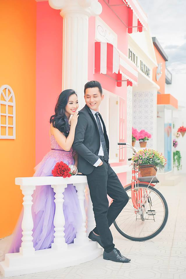 GOADESIGN Thiết Kế Phim Trường Amor Đồng Nai (20)