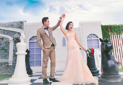 GOADESIGN Thiết Kế Phim Trường Amor Đồng Nai (28)