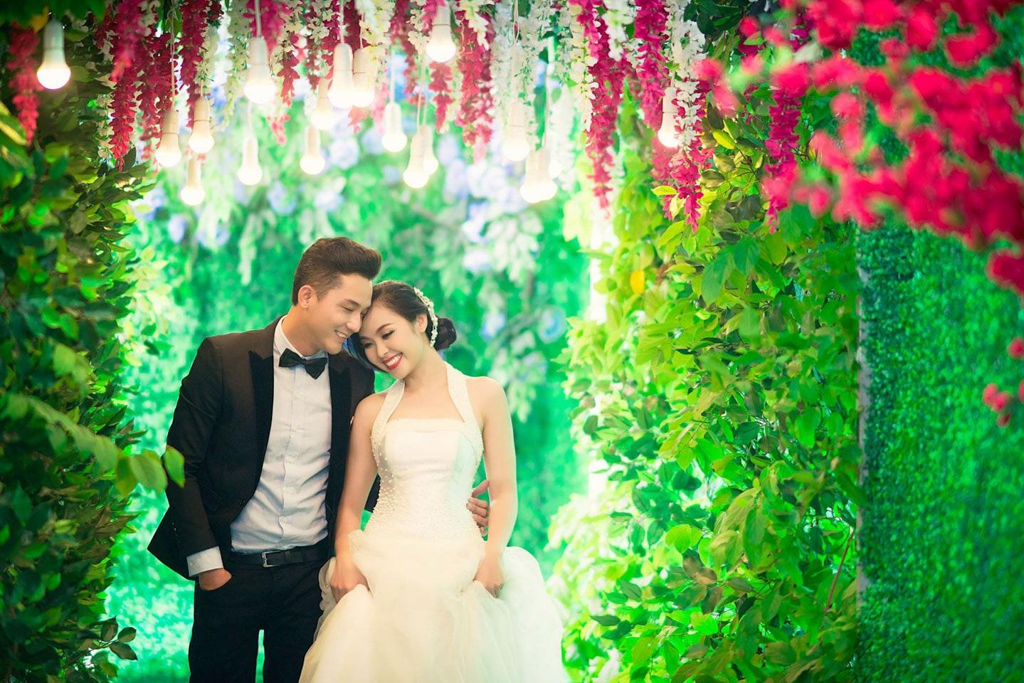 GOADESIGN Thiết Kế Phim Trường Amor Đồng Nai (34)