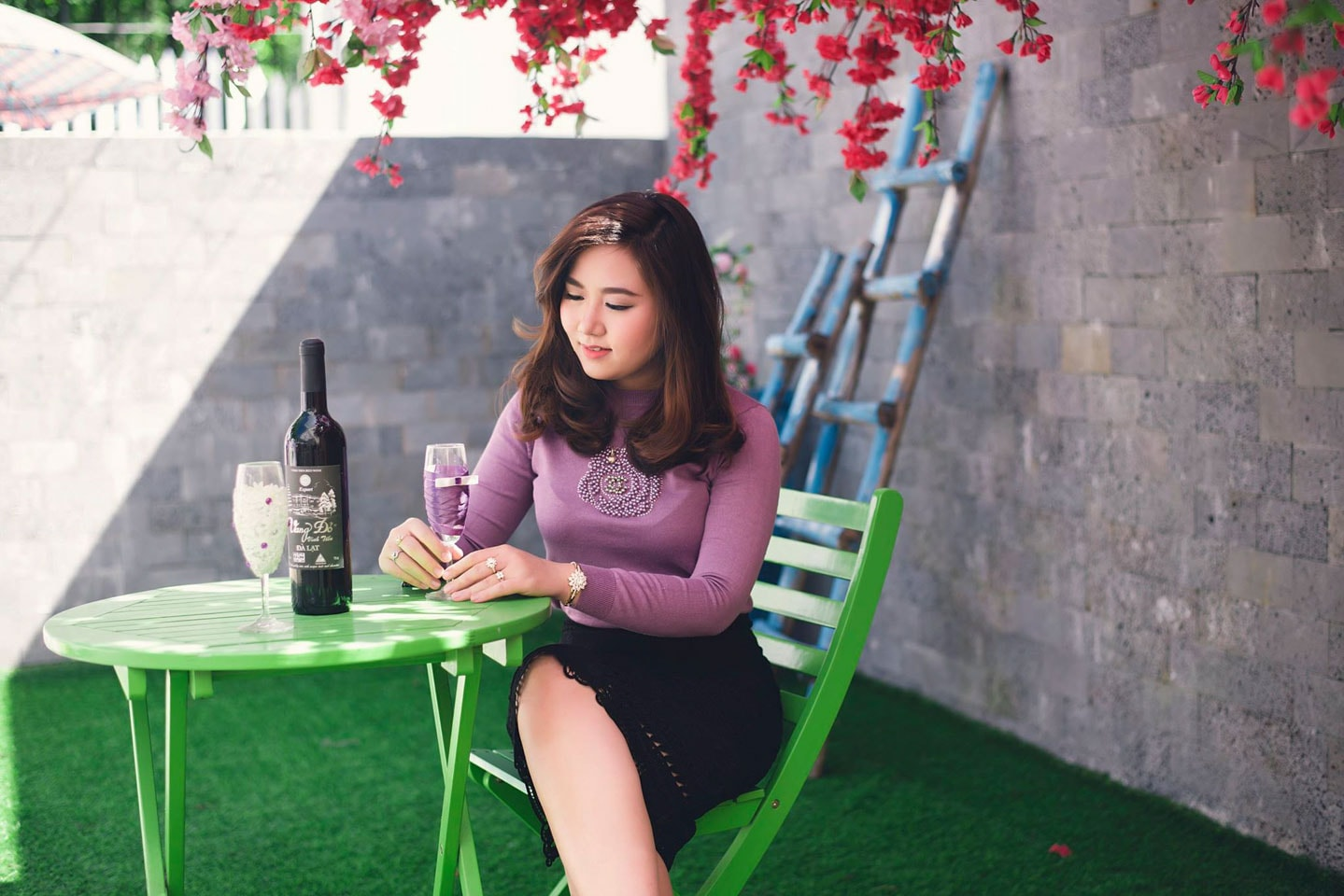 GOADESIGN Thiết Kế Phim Trường Amor Đồng Nai (43)