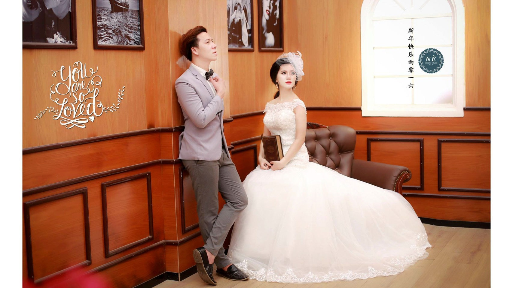 GOADESIGN Thiết Kế Phim Trường Amor Đồng Nai (47)