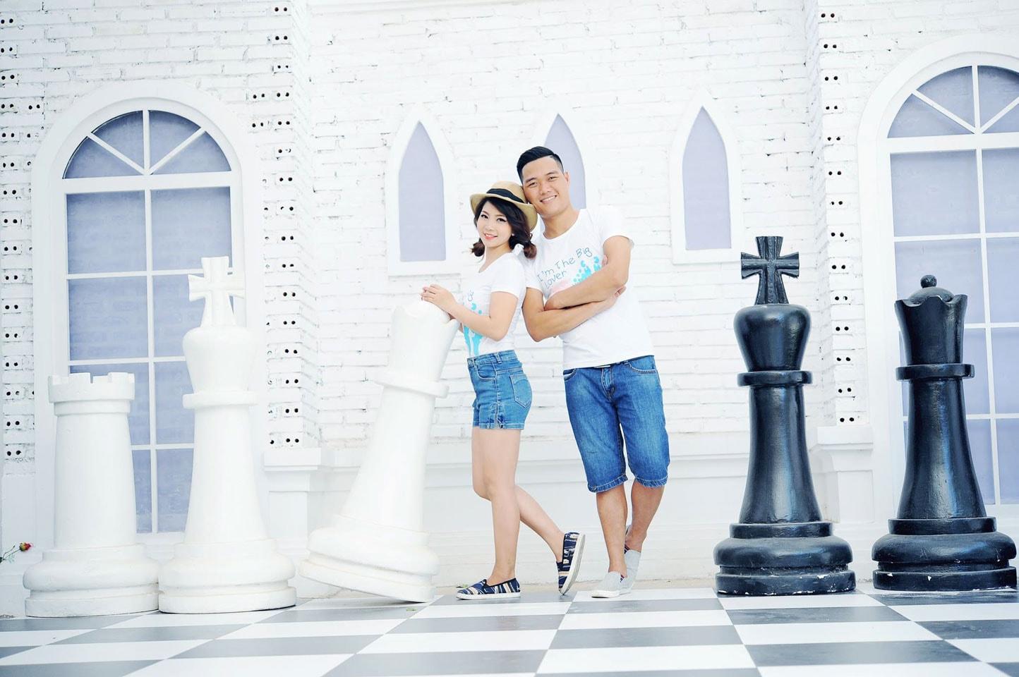 GOADESIGN Thiết Kế Phim Trường Amor Đồng Nai (48)