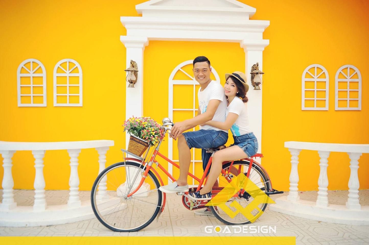 GOADESIGN Thiết Kế Phim Trường Amor Đồng Nai (54)