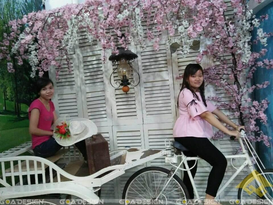 GOADESIGN Thiết Kế Phim Trường Tân An-Long An (1)