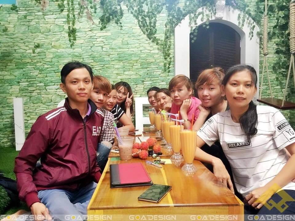 GOADESIGN Thiết Kế Phim Trường Tân An-Long An (38)