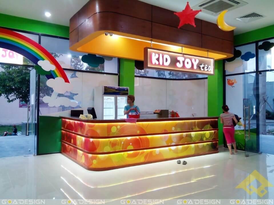 GOADESIGN Thiết kê khu vui chơi Kidjoy Bình Chánh (9)