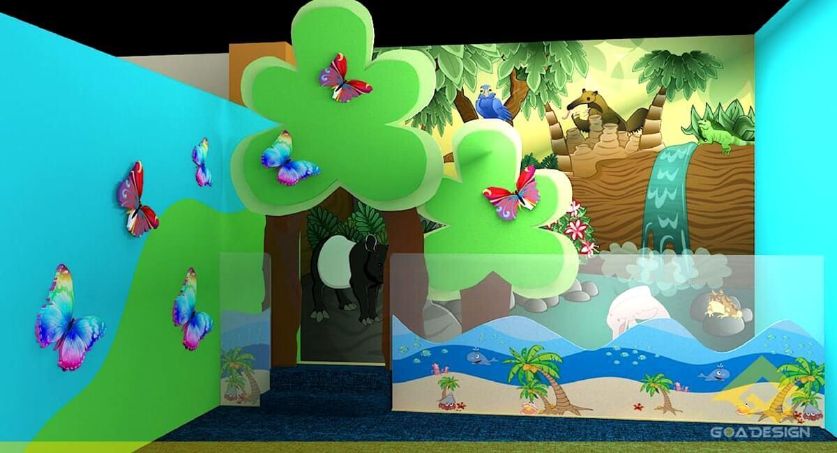 GOADESIGN Thiết kế khu vui chơi Đà Nẵng (2)
