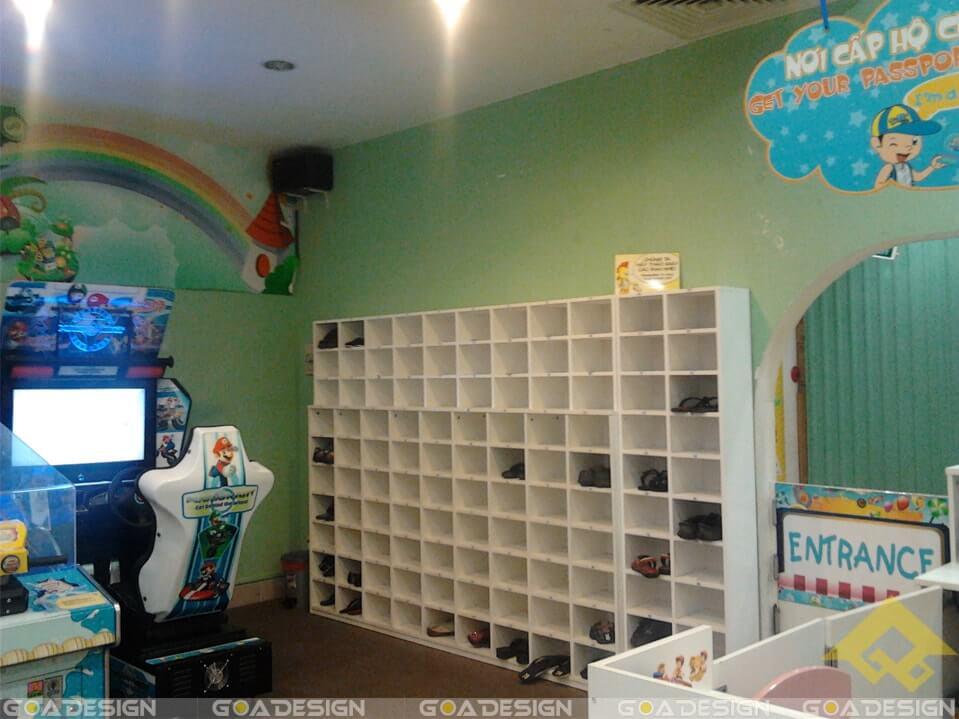 GOADESIGN Thiết kế khu vui chơi CoopMart - Lý Thường Kiệt (11)