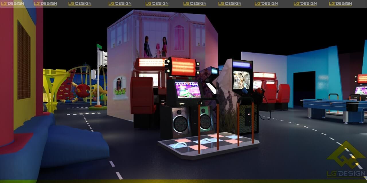 GOADESIGN Thiết kế khu vui chơi Crescent Mall Q7 (10)