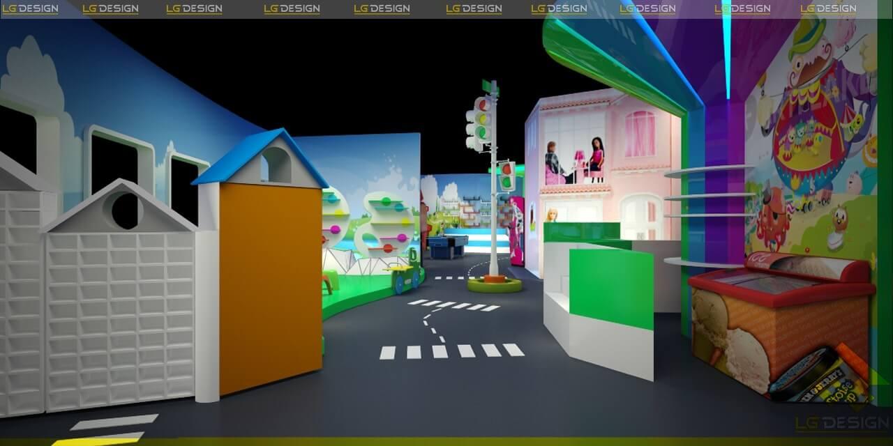 GOADESIGN Thiết kế khu vui chơi Crescent Mall Q7 (13)