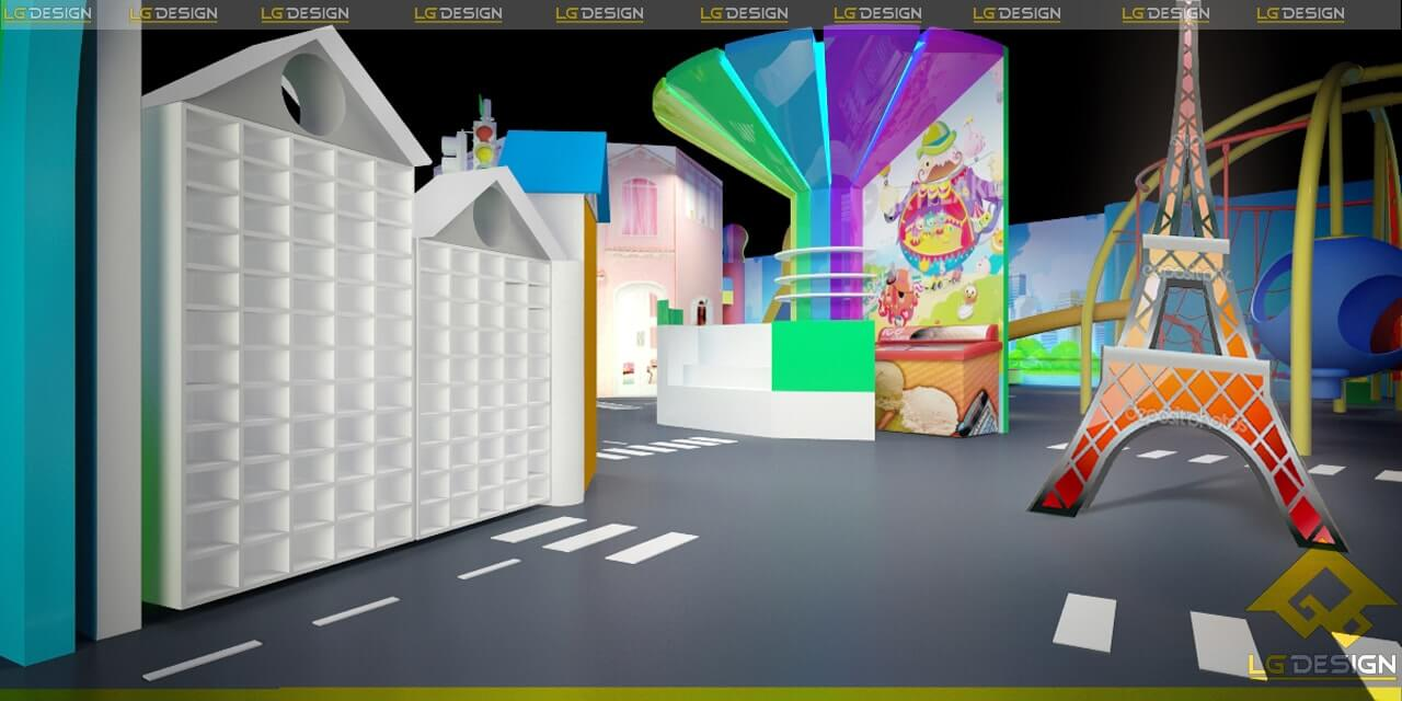 GOADESIGN Thiết kế khu vui chơi Crescent Mall Q7 (14)