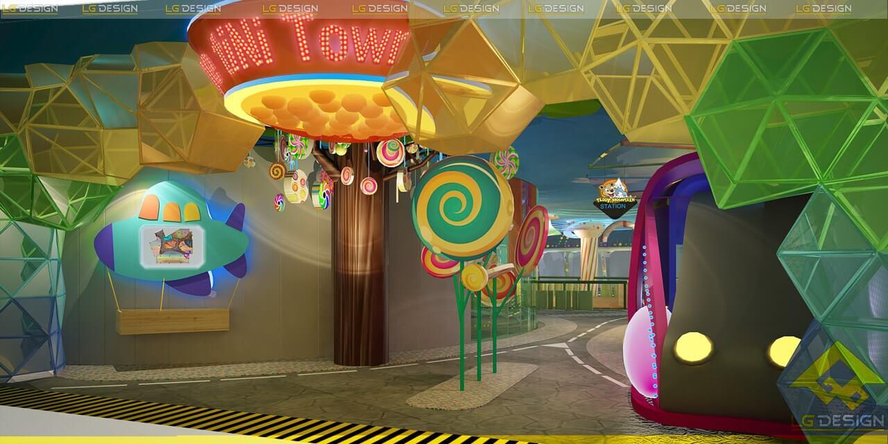 GOADESIGN Thiết kế khu vui chơi Crescent Mall Q7 (18)