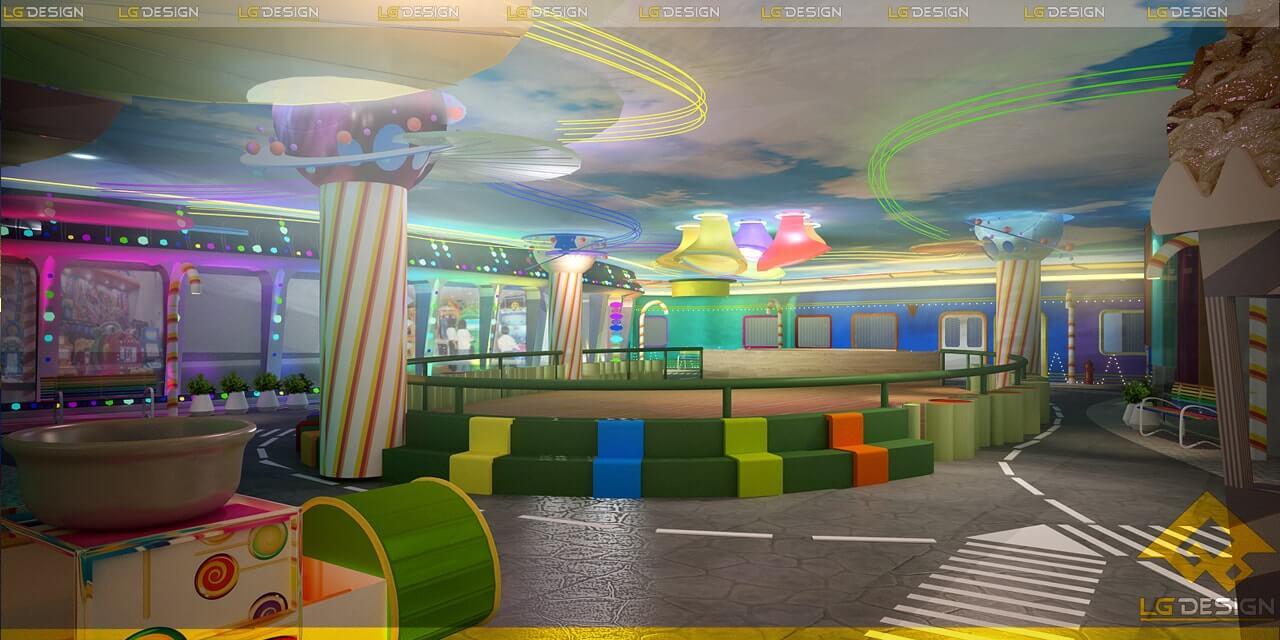 GOADESIGN Thiết kế khu vui chơi Crescent Mall Q7 (19)