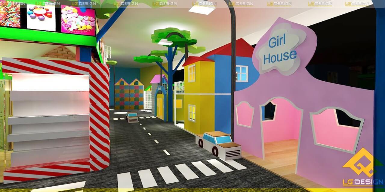 GOADESIGN Thiết kế khu vui chơi Crescent Mall Q7 (20)