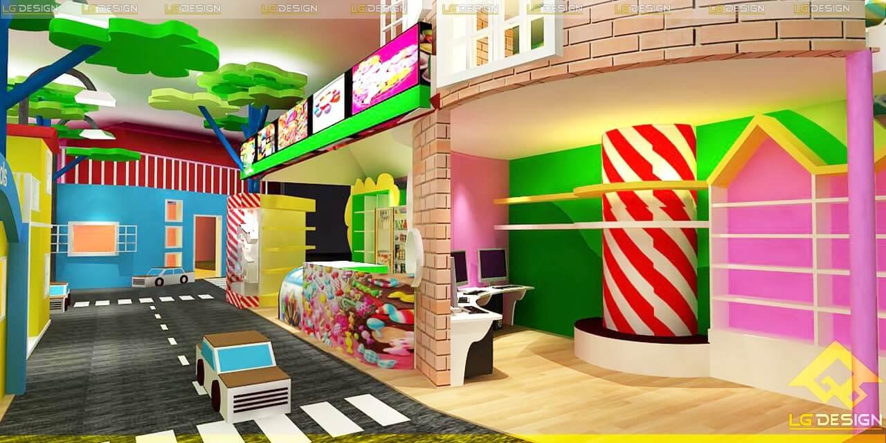 GOADESIGN Thiết kế khu vui chơi Crescent Mall Q7 (24)
