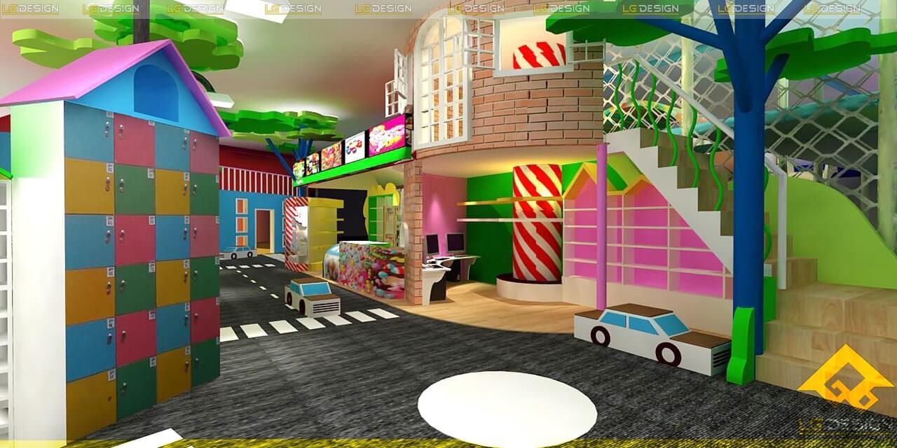 GOADESIGN Thiết kế khu vui chơi Crescent Mall Q7 (26)