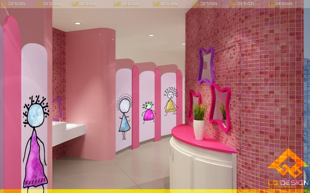 GOADESIGN Thiết kế khu vui chơi Crescent Mall Q7 (27)