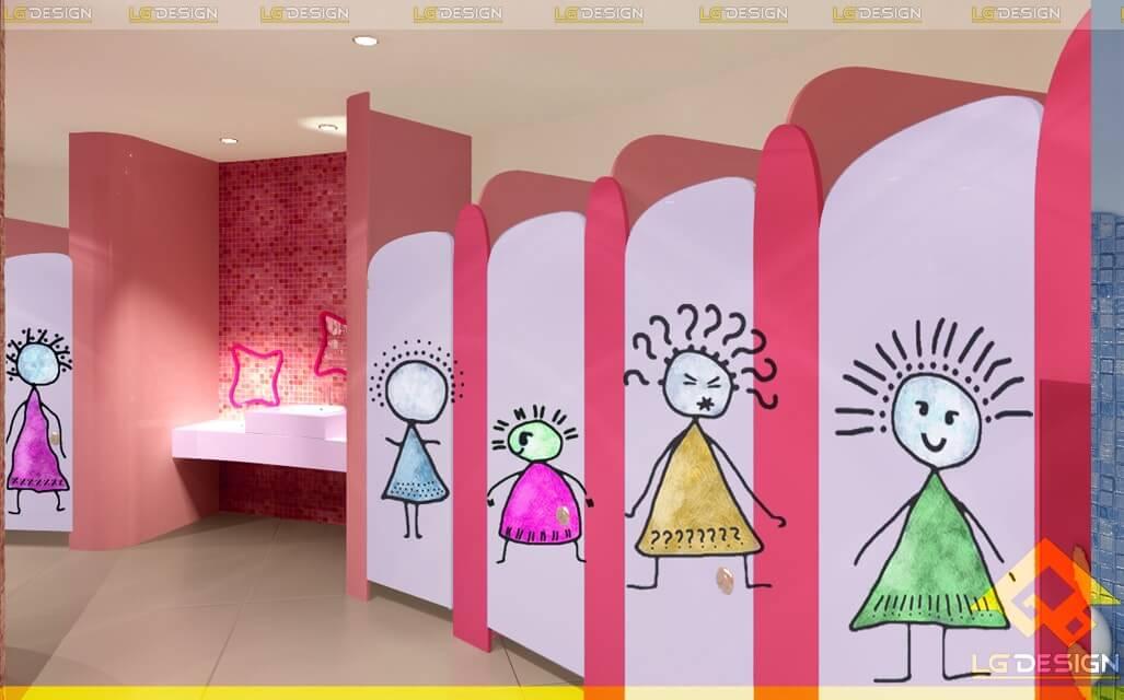 GOADESIGN Thiết kế khu vui chơi Crescent Mall Q7 (28)