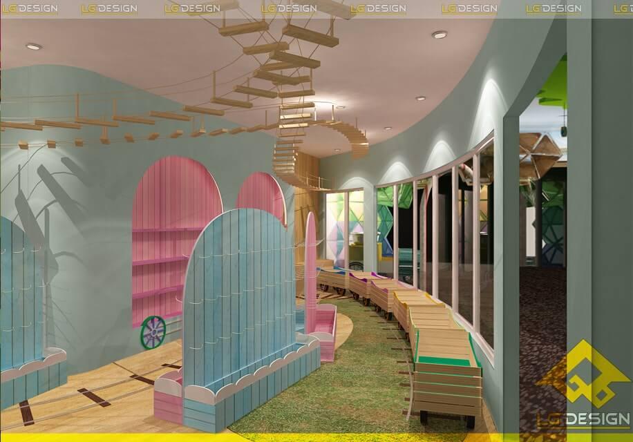 GOADESIGN Thiết kế khu vui chơi Crescent Mall Q7 (30)