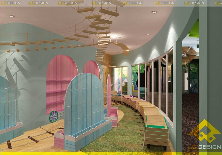 GOADESIGN Thiết kế khu vui chơi Crescent Mall Q7 (31)
