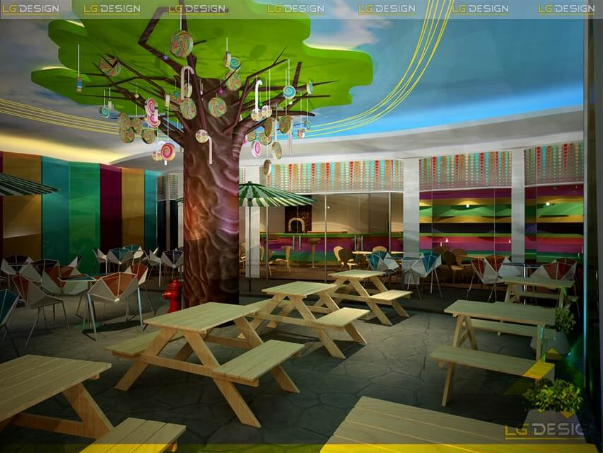GOADESIGN Thiết kế khu vui chơi Crescent Mall Q7 (32)