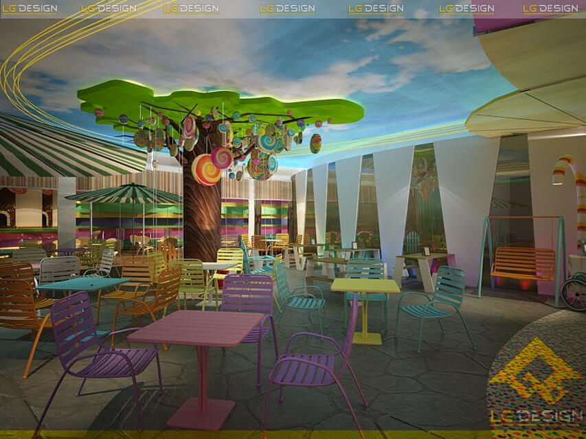 GOADESIGN Thiết kế khu vui chơi Crescent Mall Q7 (6)