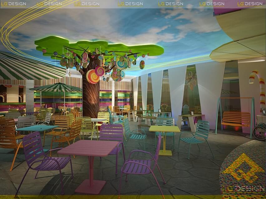 GOADESIGN Thiết kế khu vui chơi Crescent Mall Q7 (7)