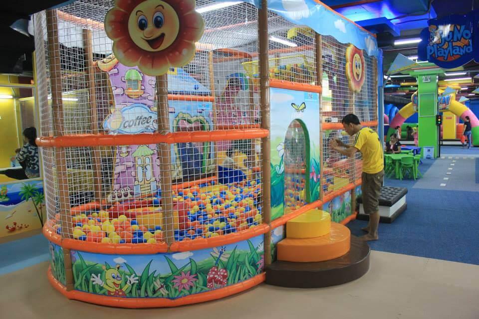 GOADESIGN Thiết kế khu vui chơi Hạ Long (11)