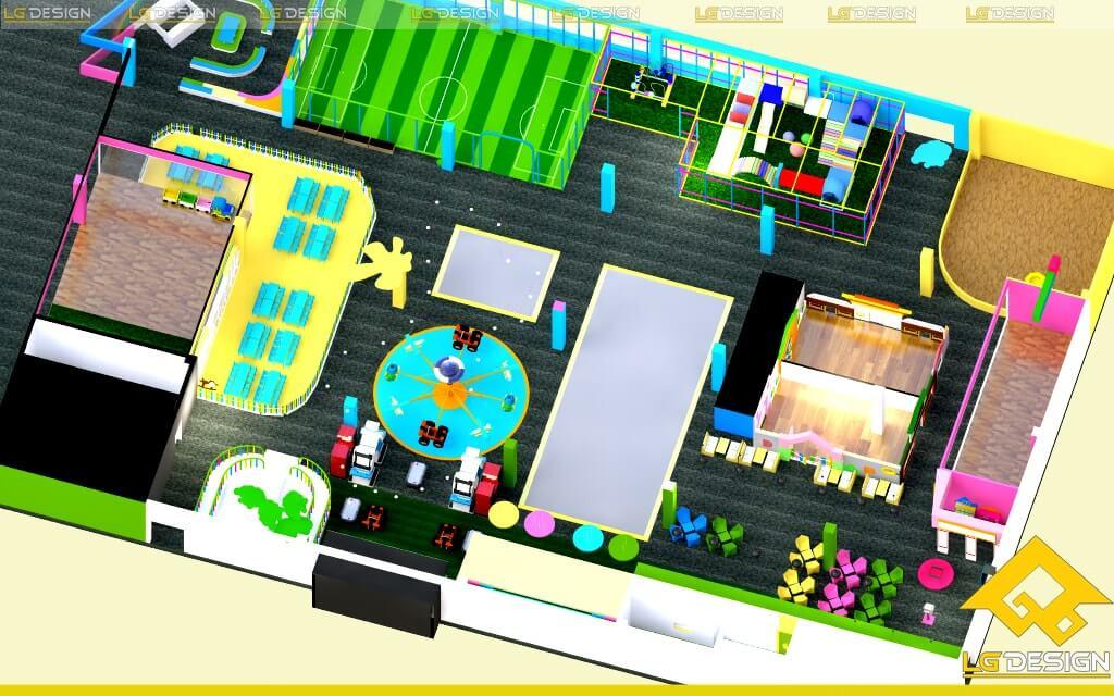 GOADESIGN Thiết kế khu vui chơi Hạ Long (13)