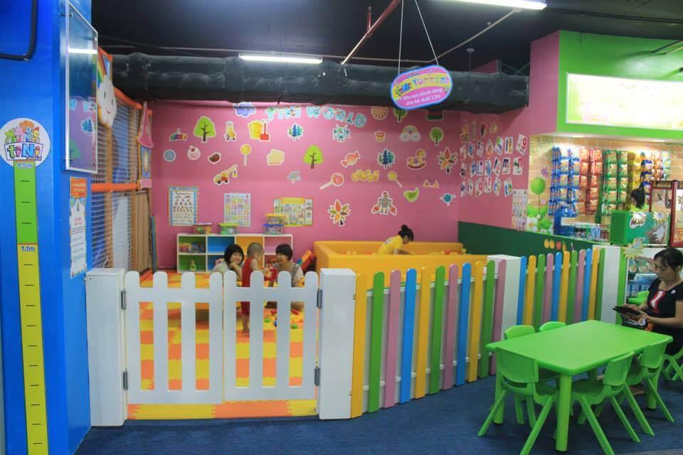 GOADESIGN Thiết kế khu vui chơi Hạ Long (3)